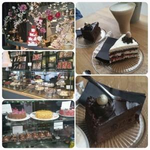 Mumsar choklad i Riga ☕ på Emila Gustava Sokolade.