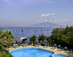 Sorrento Grand Hotel Royal