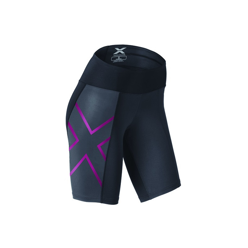 2xu-mid-rise-compression-short-women-ink-cherry-pink